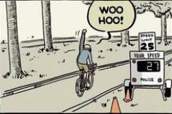 Το ποδηλατο ως νεα μαστιγα