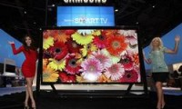 Samsung Smart TV F7000 & F8000. The most advanced TV experience!