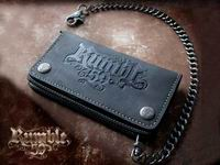 110213 Rumble59 Leather Wallet 1