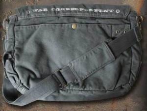 110213 Rumble59 War Correspondent Bag 2