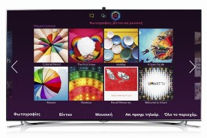 Samsung_SMART_TV_F8000_Front