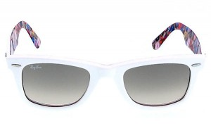 Ray-ban 2140 Original Wayfarer Graffiti2